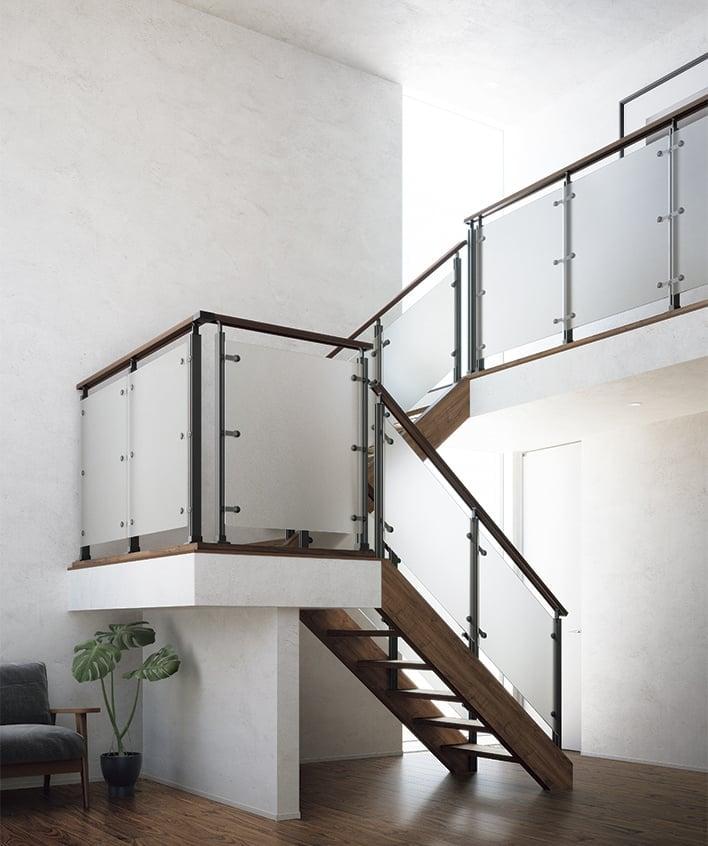 RoomClip商品情報 - システム階段・手すり