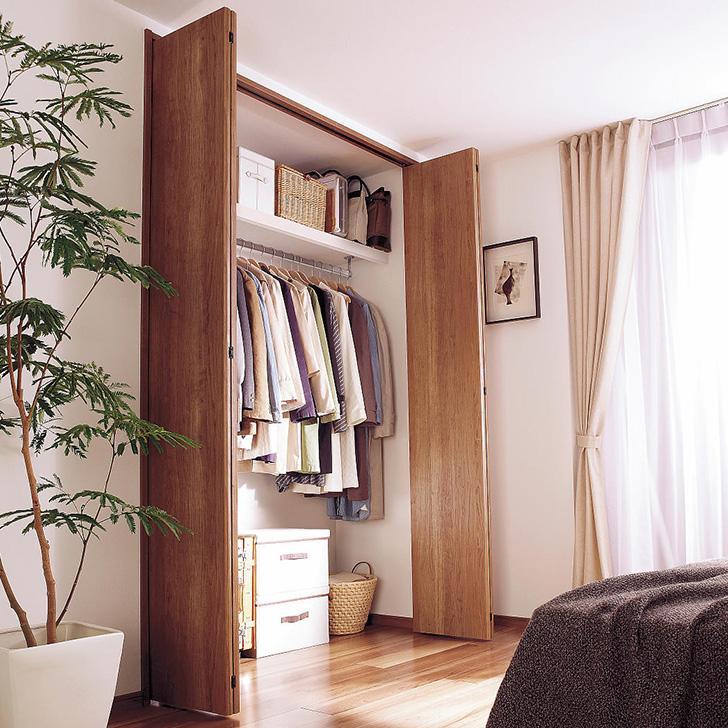 収納用建具 | 室内ドア・フローリング・収納 | Panasonic