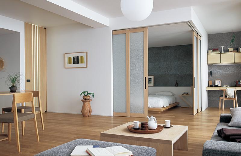 家のセンスアップ 暮らしを楽しむ インテリアアイディア集 室内
