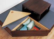 ハッチボックス(置きぶた) イメージ