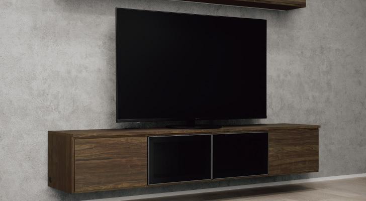 TVユニット