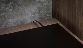 配線用棚板