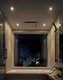ピンホールLED照明