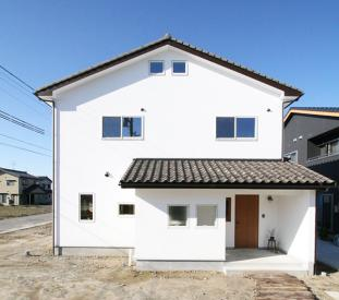 KansonStylehome!野末建築